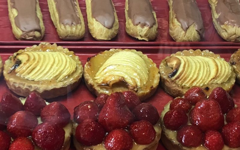 Patisseries 1